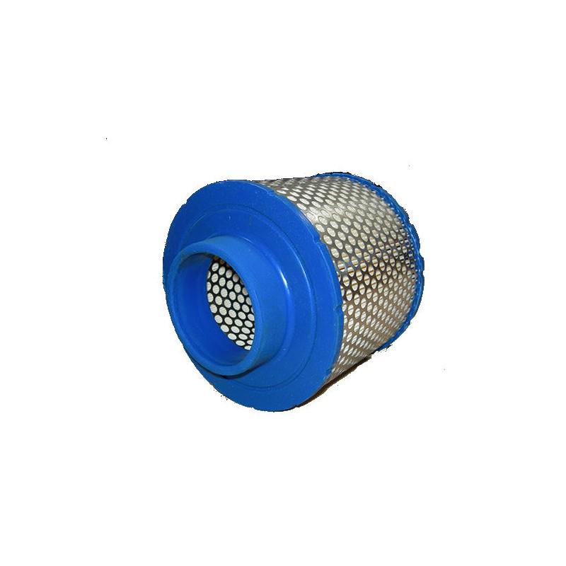 ALUP 5034475/1 : filtre air comprimé adaptable