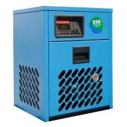 Sécheur frigorifique 160m3/h avec 2 filtres