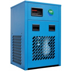 Sécheur air comprimé frigorifique 210m3/h avec 2 filtres