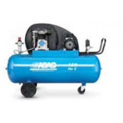 A29 150 CM2 - Compresseur ? pistons A29 150 CM2 - 2 CV - 230 V Mono - 15,3 m3/h - 10b - 150 L