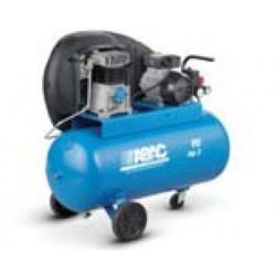 A29 90 CM2 - Compresseur ? pistons A29 90 CM2 - 2 CV - 230 V Mono - 15,3 m3/h - 10b - 90 L