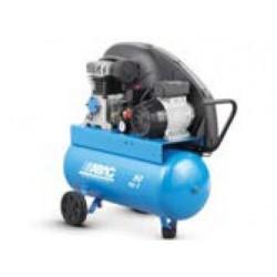 A29/50 CM2 - Compresseur ? pistons A29/50 CM2 - 2 CV - 230 V Mono - 15,3 m3/h - 10b - 50 L