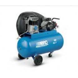 A29B 90 CM3 - Compresseur ? pistons A29B 90 CM3 - 3 CV - 230 V Mono - 20,2 m3/h - 10b - 90 L