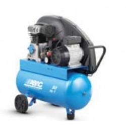 A29B 50 CT3 - Compresseur ? pistons A29B 50 CT3 - 3 CV - 400 V Tri - 20,2 m3/h - 10b - 50 L