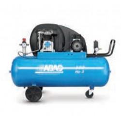 A29B 150 CM3 - Compresseur ? pistons A29B 150 CM3 - 3 CV - 230 V Mono - 20,2 m3/h - 10b - 150 L