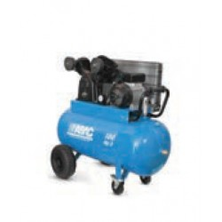 VCF3/100 CM3 - Compresseur ? pistons VCF3/100 CM3 - 3 CV - 230 V Mono - 21,8 m3/h - 9b - 100 L