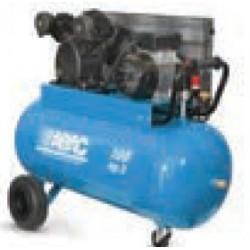 VCF2/100 CM3 - Compresseur ? pistons VCF2/100 CM3 - 3 CV - 230 V Mono - 19,8 m3/h - 9b - 100 L