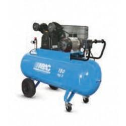 VCF3/150 CT3 - Compresseur ? pistons VCF3/150 CT3 - 3 CV - 400 V Tri - 21,8 m3/h - 9b - 150 L