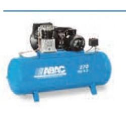 B4900F/270 FT5.5 - Compresseur ? pistons B4900F/270 FT5.5 - 5,5 CV - 400 V Tri - 39 m3/h - 11b - 270 L