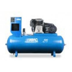 B6000/500 FT7,5 SECH - Compresseur ? pistons B6000/500 FT7,5 SECH - 7,5 CV - 400 V Tri - 54 m3/h - 11b - 500 L