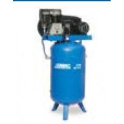 B4900/200 VT4 - Compresseur ? pistons B4900/200 VT4 - 4 CV - 400 V Tri - 30 m3/h - 11b - 200 L