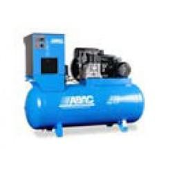 B7000/270 FT10 SECH - Compresseur ? pistons B7000/270 FT10 SECH - 10 CV - 400 V Tri - 70 m3/h - 11b - 270 L
