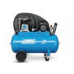 PRO A29B 90 CT2 - Compresseur ? pistons PRO A29B 90 CT2 - 2 CV - 400 V Tri - 15,3 m3/h - 10b - 90 L