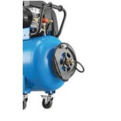 ENROULEUR + FLEXIBLE 5M - Compresseur ? piston ENROULEUR + FLEXIBLE 5M -