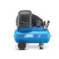 S A29B 150 CT2 - Compresseur ? pistons S A29B 150 CT2 - 2 CV - 400 V Tri - 15,3 m3/h - 10b - 90 L