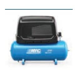 S B4900 270 FT4 - Compresseur ? pistons S B4900 270 FT4 - 4 CV - 400 V Tri - 25,5 m3/h - 11b - 270 L