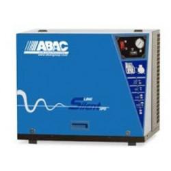 B4900/LN4 - Compresseur ? pistons B4900/LN4 - 4 CV - 400 V Tri - 30 m3/h - 10b - Sur base