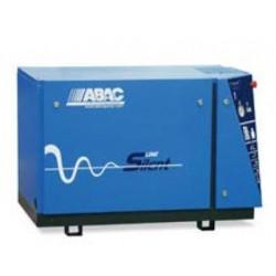 B6000/LN7.5-12 - Compresseur ? pistons B6000/LN7.5-12 - 7,5 CV - 400 V Tri - 52 m3/h - 12b - Sur base