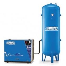 B6000/LN/500 7.5 T - Compresseur ? pistons B6000/LN/500 7.5 T - 7,5 CV - 400 V Tri - 54 m3/h - 10b - 500 L