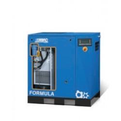 FORM E 15 10 - Compresseur ? vis  FORM E 15 10 - 15 CV - 400 V Tri - 86 m3/h - 10b - Sur base