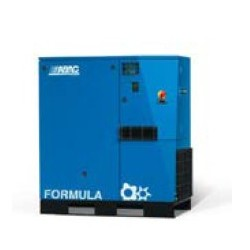 FORM EI 15 6-13 - Compresseur ? vis  FORM EI 15 6-13 - 15 CV - 400 V Tri - 25,5-97,3 m3/h - 6-13b