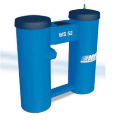 4248m3/h Séparateur eau huile air comprimé type WS425 kit maintenance type A