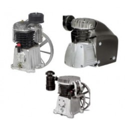 VCF / 100CM3 Tete de compresseur air comprime