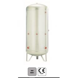 500l Cuve a eau sous pression acier inoxydable (autoclave...)