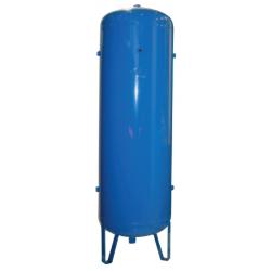150l Réservoir air comprimé vertical peint