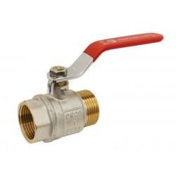 robinetterie industrielle et robinetterie génie climatique