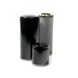 HYDROVANE KS120F : filtre air comprimé adaptable
