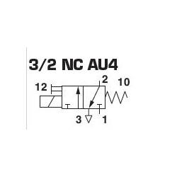 ELECTRO-PILOTE SIMPLE T.4 - lot de 1