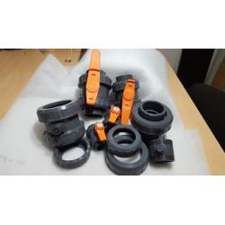 VANNES PVC PRESSION LOT N° 15