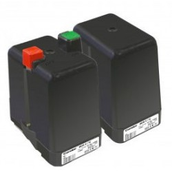Pressostat air comprime MDR5K-16 Relais thermique 2.45A