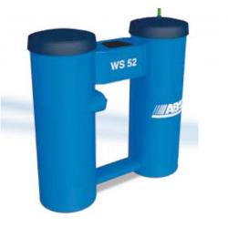 1278m3/h Séparateur eau huile air comprimé type WS128 kit maintenance type D