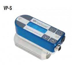 Débimètre air comprimé + pression + température VPS