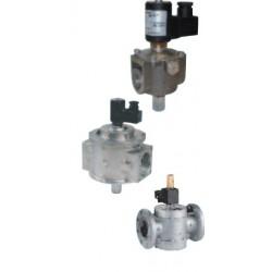 DN 15-50 Bobines avec connecteur pour M14-16/RM