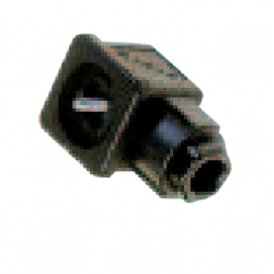 24VcC-12VcC Connecteurs pour M14-16/RM