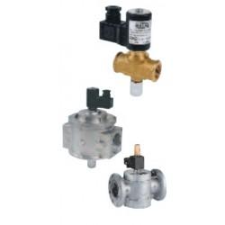 DN 125-150 Cartouche filtrante pour electrovanne gaz M16/RM