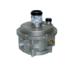 "DN 1""1/2 Filtre-régulateur gaz 5 bar FRG 2MCS"