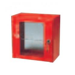DN 65-80-100 Boîtier sous verre dormant pour électrovannes et vannes M16/RM-1141
