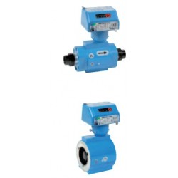 """DN 1\""""1/2 Compteur gaz à turbine / Quantomètre  Type G40"""