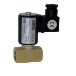 Bobine 24Vcc pour Électrovanne fioul EN 264 MN 15-1