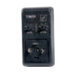 Temporisateur électronique Réglage de la durée sous tension TEMPO TU