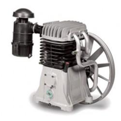B 6000 ou NS39S Têtes de compression - cylindre fonte