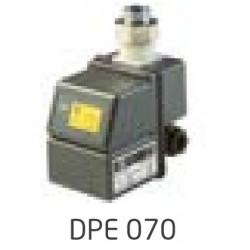 DPE 070 - purgeur air comprimé