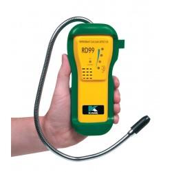 appareil de mesure kane pour analyse de combustion chaudière