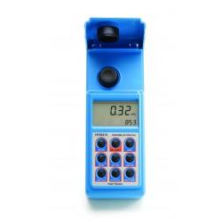 Turbidimètre HI93414 + photomètre chlore spécial eau potable