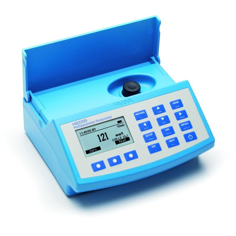 Photomètre multiparamètres - DCO HI83399