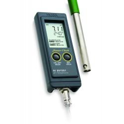 Electrode HI1296D (ancien HI991001-HI991002) DIN